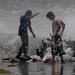 Strong Typhoon Nears China, Putting Hong Kong on Alert