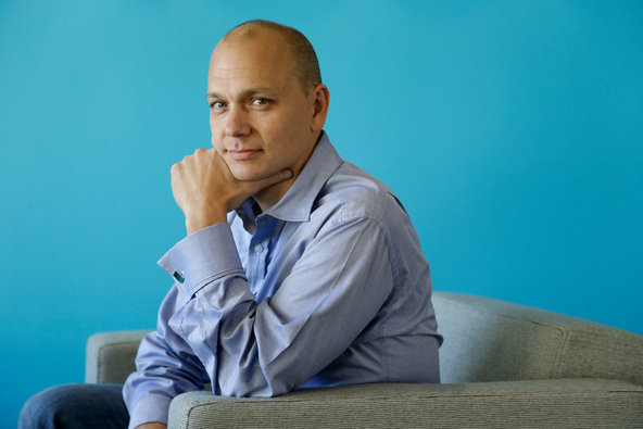 Before he started Nest, Tony Fadell held senior positions at Apple on the teams that created the iPod and the iPhone.