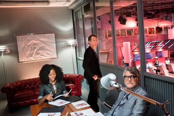 Taiye Selasi, Andrea de Carlo & Giancarlo de Cataldo to judge Italian reality show for writers