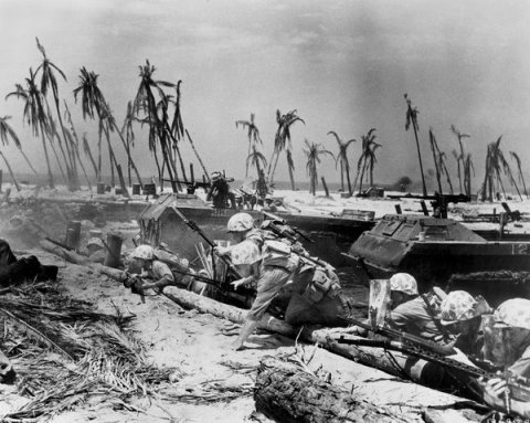 The Search for the Lost Marines of Tarawa Genealogy Genealogy