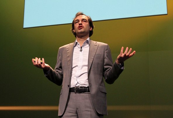 Henrique de Castro received about $58 million in a severance package after 15 months on the job as Marissa Mayer's top lieutenant at Yahoo.