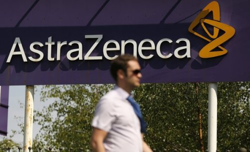 Pfizer's final offer valued AstraZeneca at nearly 70 billion pounds. AstraZeneca demanded an offer of more than £74 billion.