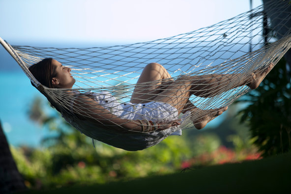 The most powerful short-term solution for insufficient sleep isn't caffeine. It's a brief nap.