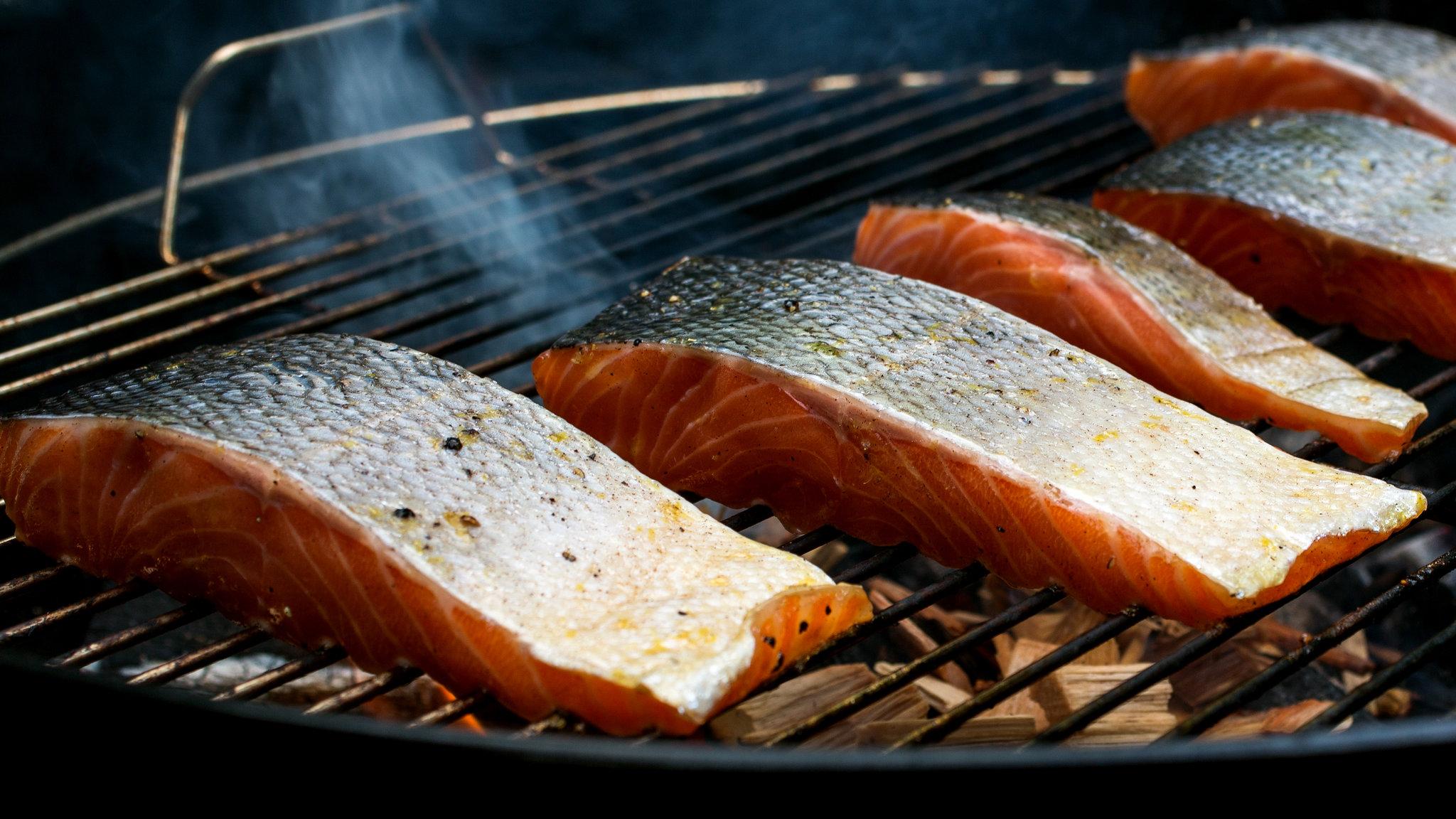 brown sugar cured salmon food at donnie 39 blog