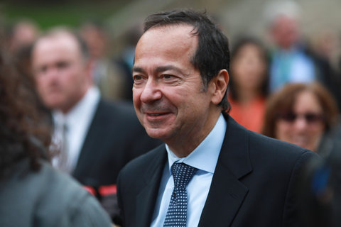 It was a tough year for Paulson & Company's John A. Paulson, who managed some of the worst-performing funds in 2014.