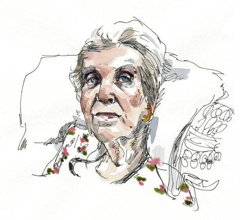 Katherine Nigel