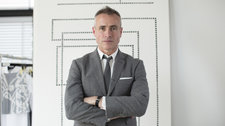 In the Studio | Thom Browne