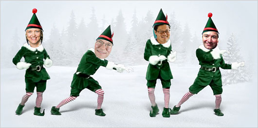 Executive Elfs