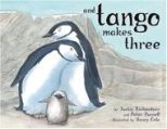 And Tango Makes Three book jacket