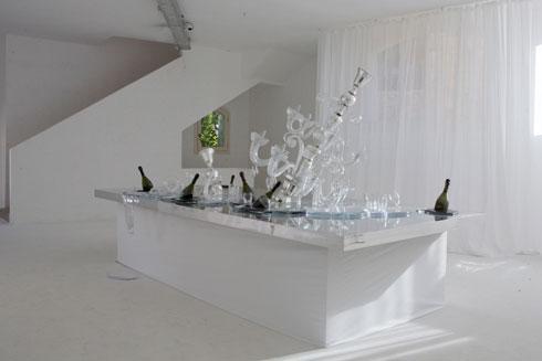 Bouquet de Champagne