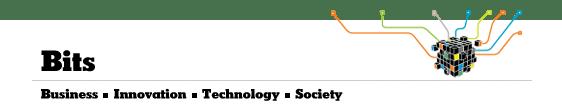 Bits - Business, Innovation, Technology, Society