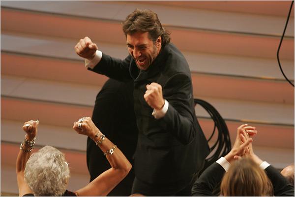 Javier Bardem Best Actor 2007