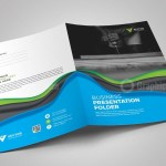Medical Corporate Identity Pack Design Template 8