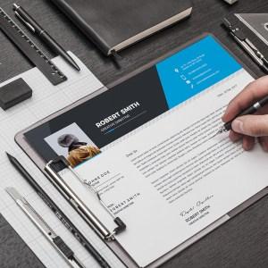 Stunning Premium Resume Template