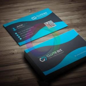 Stylish Versatile Business Card
