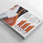Best Print Flyer Templates 4