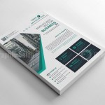City Print Flyer Templates 3