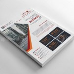 City Print Flyer Templates 4