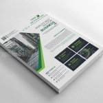 City Print Flyer Templates 5