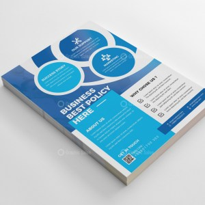 Science Flyer Templates