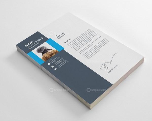 Elegant Resume Design Template