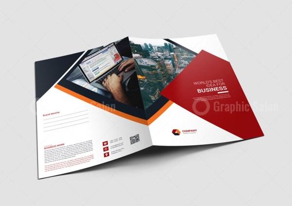 Printable Presentation Folder