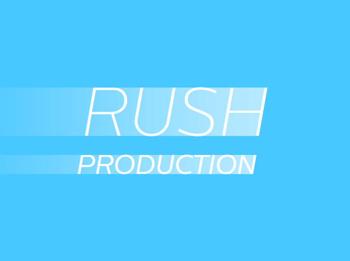 Rush Printing for 25 to Life