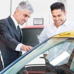 Car Dealership Drug Test
