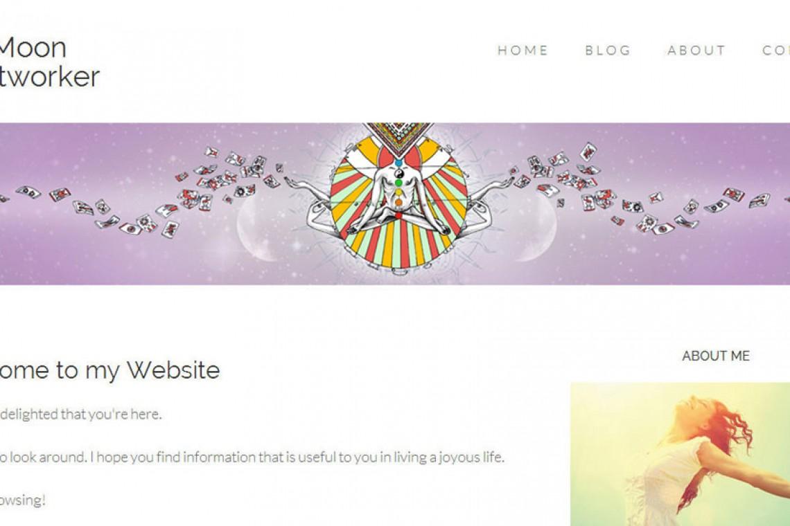 personnalisation de banniere web graphiste illustratrice