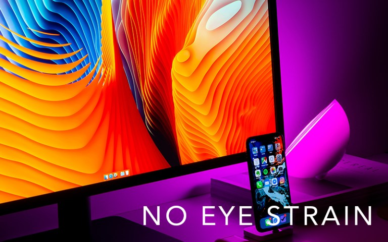The best monitors for reducing eye-strain: for work, movies and gaming