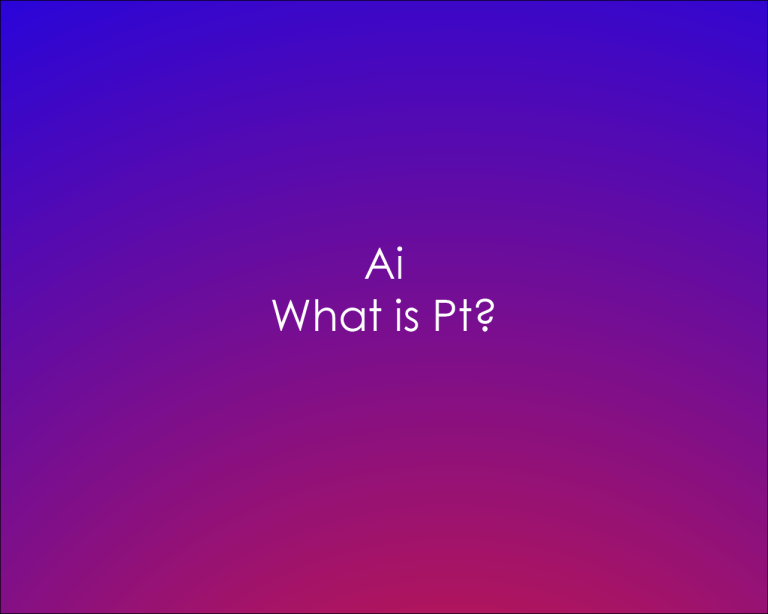 What is pt in Adobe Illustrator?