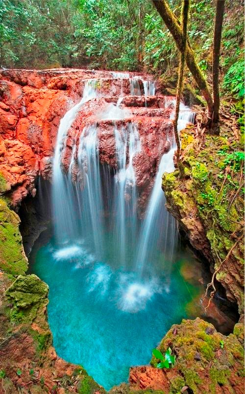 15 Of The Most Picturesque Waterfalls In The World_010