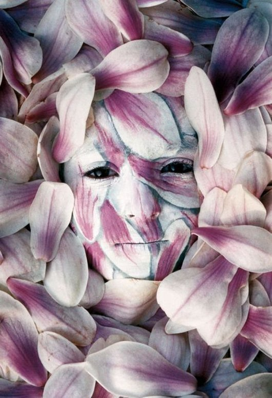 Body Paintings That Camouflaged Perfectly_004