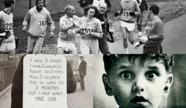 20 Images From The Past That Will Blow Your Mind