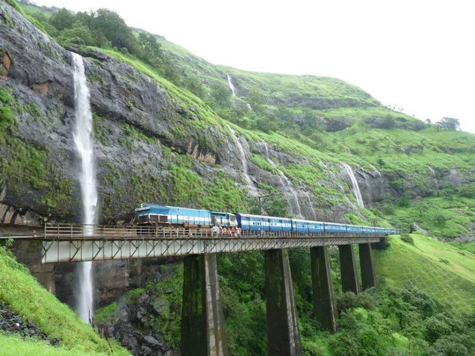 Picturesque Train Journeys Of All Time 1