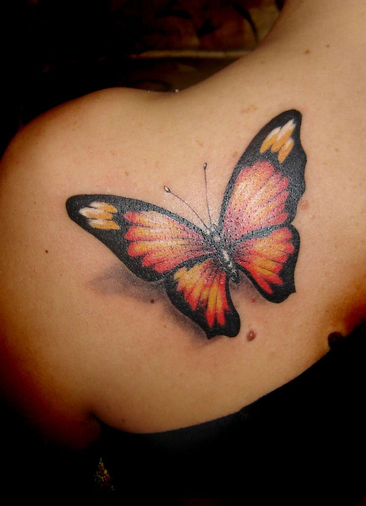 Tattoos That Will Inspire To Get One_007