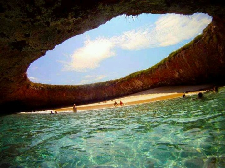 15 Sexy Beaches You Did Not Know Existed (12)