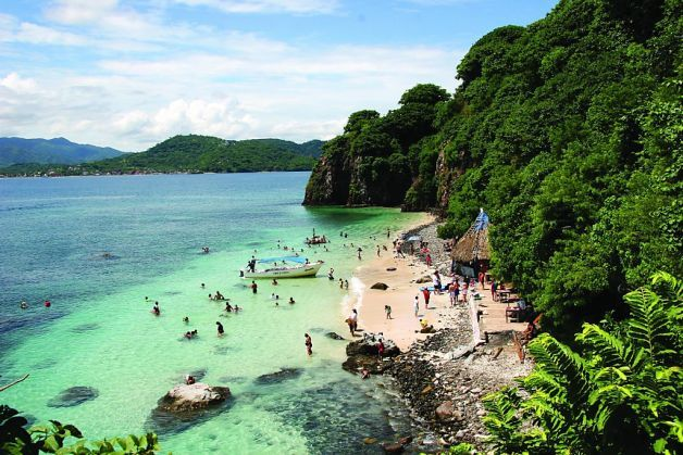 15 Sexy Beaches You Did Not Know Existed (5)