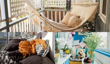 20 Ways You Can Reinvent Your Balcony
