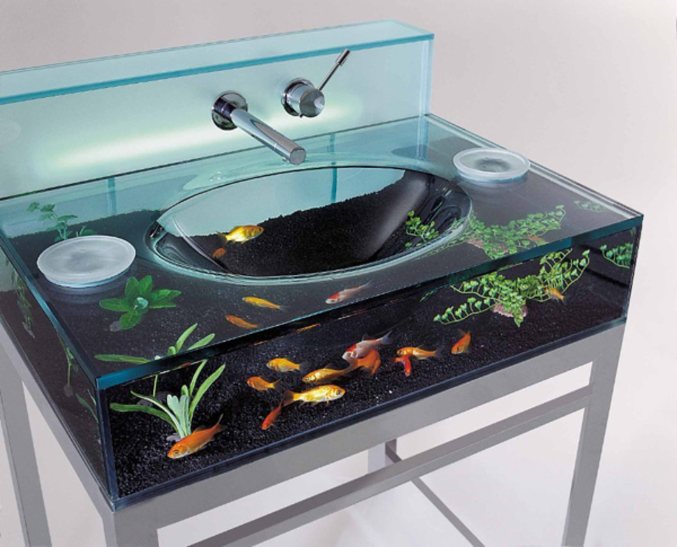 26 Wacky Basins That Will Change Your Perception Of Sinks (9)