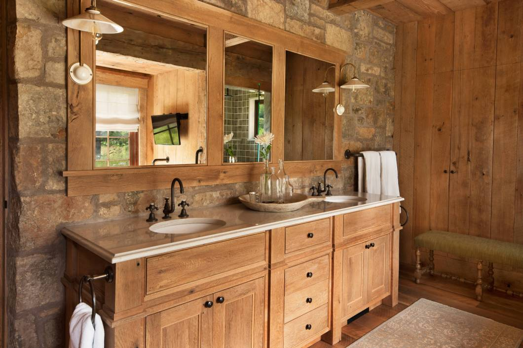 Bathroom Designs That'll Make It Your Favourite Place (10)