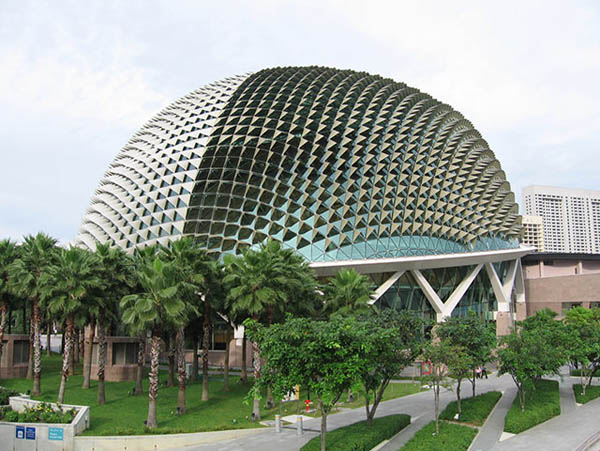 Buildings That Are Weird And Amazing At The Same Time (2)