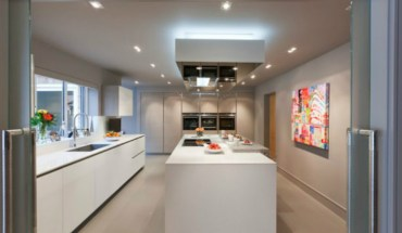 20 Kitchen Designs That Will Inspire You To Give Your Kitchen A Makeover