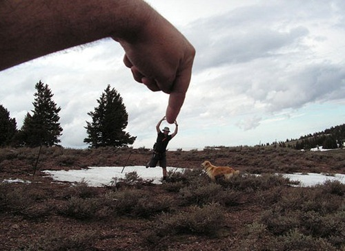 Photographs That Prove Perspective Photography Is The Coolest (26)
