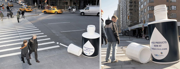 Street Ads That Will Make You Question Your Thinking Cap (11)