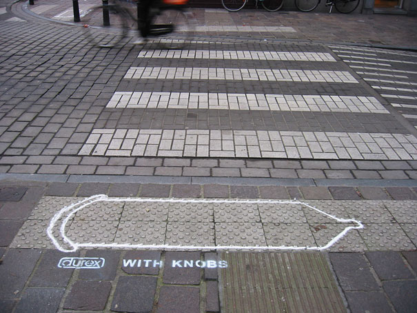 Street Ads That Will Make You Question Your Thinking Cap (8)