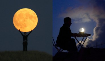 14 Ways Laurent Laveder Used The Moon Creatively