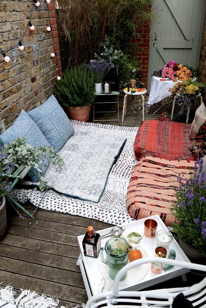 Ways You Can Reinvent Your Balcony 19