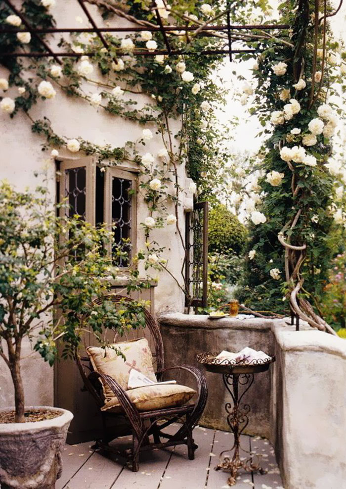 Ways You Can Reinvent Your Balcony 5