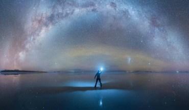 Daniel Kordan Shoots Milky Way Like Never Before!